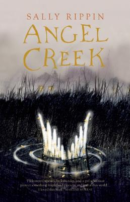 Angel Creek By Rippin, Sally